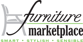 Furniture Marketplace Logo